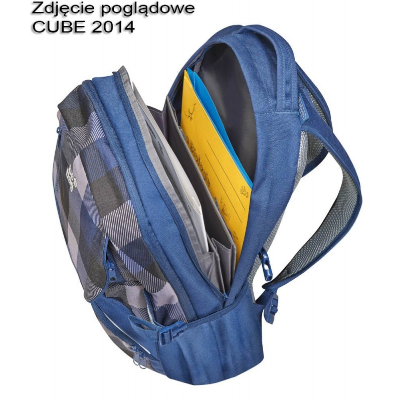 50f9204e989eb Plecak be bag cube wyprofilowany HORSE POWER · Plecak be bag cube  wyprofilowany BUTTERFLY ...