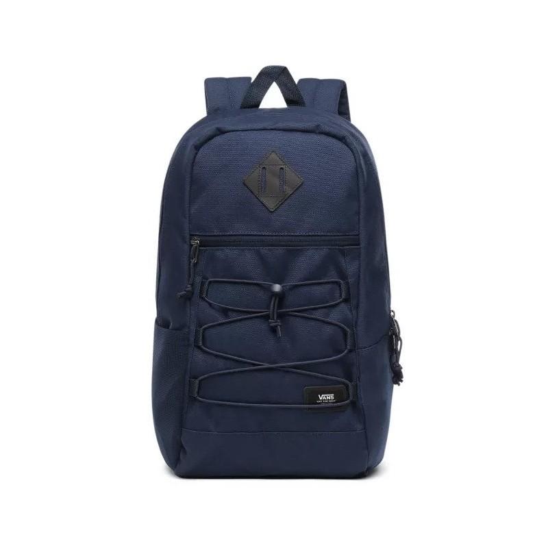 Plecak VANS SNAG DRESS BLUES męski sportowy granatowy 24L
