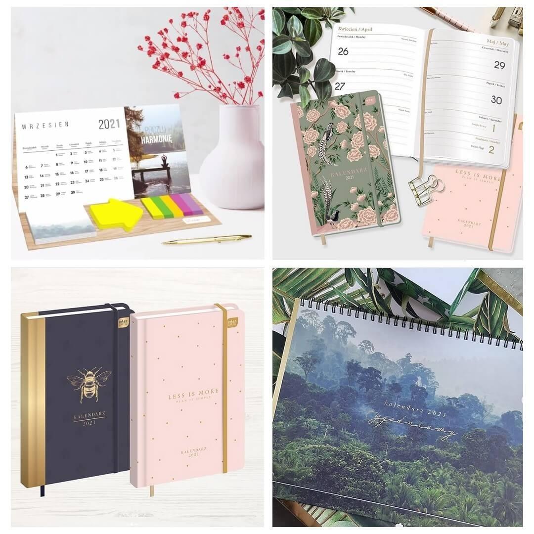 Kalendarz czy planer?