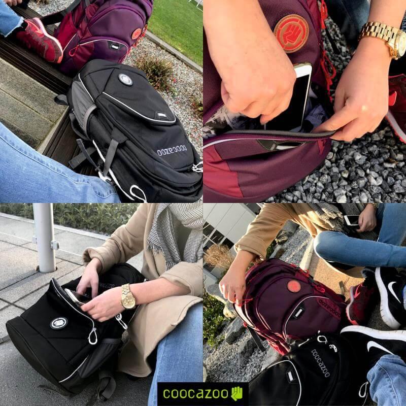 9fc6a7913c7a7 Nowoczesne plecaki młoadzieżowe dla nastolatków na ePlecaki.pl