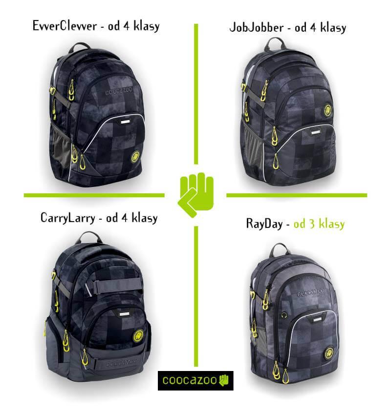 dee3665803051 Plecaki szkolne do klas 4-8 - ePlecaki do szkoły i na wakacje