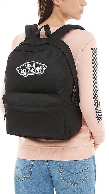 b899c0b1416 Plecaki Vans - postaw na modny plecak z Vansa - ePlecaki do szkoły i ...