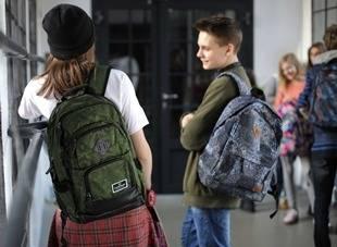 Plecaki młodzieżowe dla chłopaka i dla dziewczyny - sprawdź nowe kolekcje