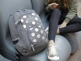 Plecaki dla nastolatków - zobacz najmodniejsze plecaki