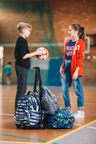 c0792ef181d5a Modne plecaki na kółkach i szkolne CoolPack - sprawdź dostępne wzory