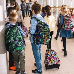 41b1149ffe6b8 Modne plecaki CoolPack do szkoły dla dzieci i młodzieży