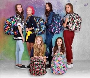 Plecak w kolorze - wybierz najmodniejszy kolor plecaka dla siebie
