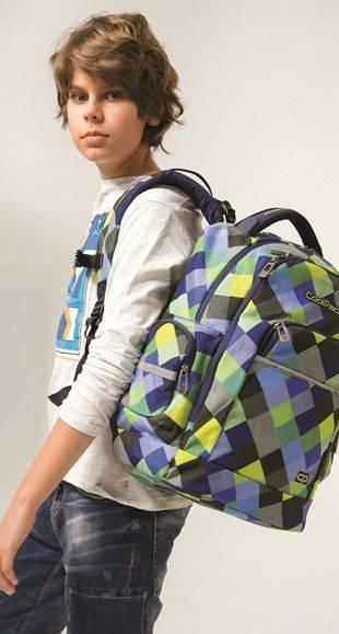 Jaki plecak do 5 klasy polecacie?
