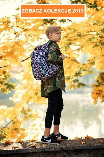 bc334741e0f CoolPack - kolekcja 2018 / 2019 - ePlecaki do szkoły i na wakacje