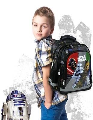 Plecak do 1 klasy dla chłopaka lub dziewczynki