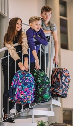 4368f59994b75 Plecaki Coolpack - ePlecaki do szkoły i na wakacje