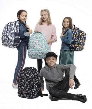 9411720f44022 Plecaki ST.RIGHT do szkoły - nowa kolekcja już w sprzedaży - super ceny