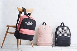 ea90f016c01f8 Dlaczego plecaki Vans są najchętniej wybierane przez nastolatków?