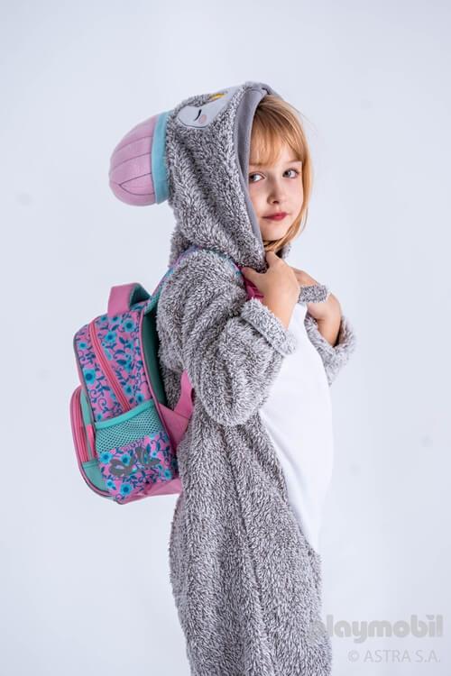 Plecaki dziecięce Playmobil