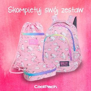 Plecak CoolPack Prime